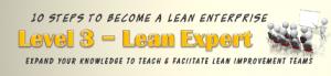 lean expert training online