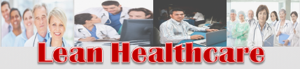 lean healthcare training online